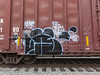(o texano) Tags: houston texas graffiti trains freights bench benching wyse weez defthreats dts d30 a2m adikts