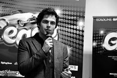 Gugliemo Scilla @ Presentazione GREASE - Milano 02.03.2017 (FabzC87) Tags: grease guglielmoscilla scilla gu willwoosh dannyzuko luciablanco sandy eleonoralombardo rizzo riccardosinisi kenickie cast saveriomarconi pinkladies tbirds roger doody sonny marty jan giorgiocamandona gioacchinoinzirillo lucadegregorio nickcasciaro vincefontaine teenangel robertamiolla federicavitiello musical compagniadellarancia presentazione stampa photocall photography photogallery intervista guglielmo