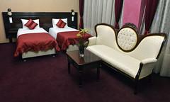 Daily Plaza Hotel Suceava