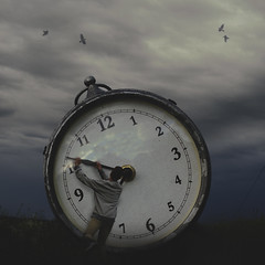 The World's Best Photos of clock and surreal - Flickr Hive Mind