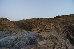 View of the Hot Spring site (josema) Tags: oman muscat omn matrah mascate nex6 sel1018