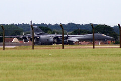 AC-130 and B-1B (NTG's pictures) Tags: ac130 b1b 900163 850090dy