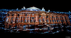 Horizontales (Philippe Gillotte) Tags: toulouse capitole placeducapitole