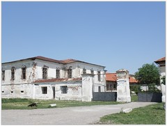 Mânăstirea Plătărești