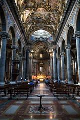 Interiores de Palermo