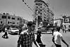 Ramallah's swing