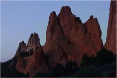 _MG_6104_5_6Enhancera (markbyzewski) Tags: sunrise colorado gardenofthegods ugly coloradosprings hdr