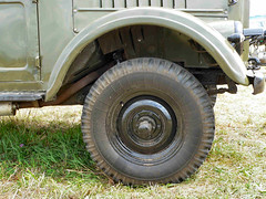 "UAZ-69 (18) • <a style=""font-size:0.8em;"" href=""http://www.flickr.com/photos/81723459@N04/9694342056/"" target=""_blank"">View on Flickr</a>"