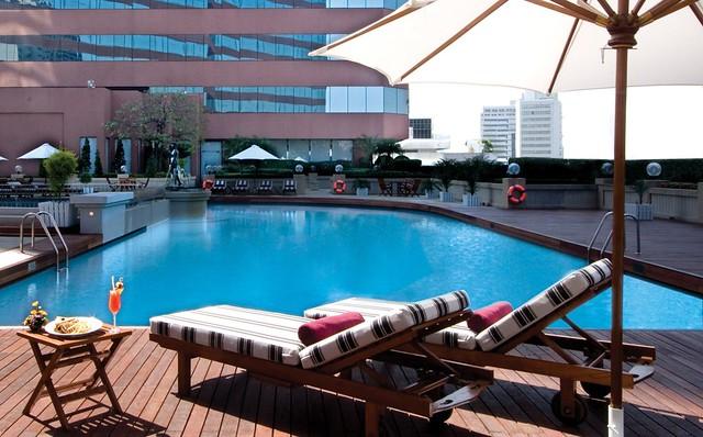 スイスホテル ル コンコルド バンコク