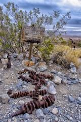 Crankshaft Crossing, Death Valley, CA (Socalastro) Tags: california usa canon landscape nationalpark raw crossing deathvalley crankshaft dvnp crankshaftcrossing