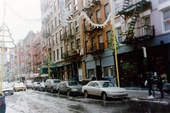New York, Little Italy