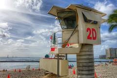 Life's a beach (DSC-QX100) (My PHOTOlulu) Tags: beach waikiki qx100 flickrandroidapp:filter=none dscqx100