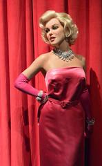 Madame Tussauds (tipsdeviajero) Tags: love lasvegas nevada bellagio wynn lerve