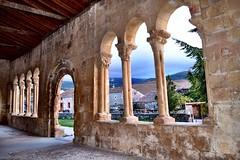 Sotosalbos, Segovia (la7siete7) Tags: naturaleza rural natural pueblo paisaje segovia otoo frio romanico finde sotosalbos uploaded:by=flickrmobile flickriosapp:filter=nofilter