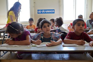 The Future of Syria - The Challenge of education