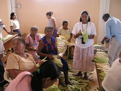 "Mexico: Working with indigenous women • <a style=""font-size:0.8em;"" href=""http://www.flickr.com/photos/109980257@N03/11208123945/"" target=""_blank"">View on Flickr</a>"