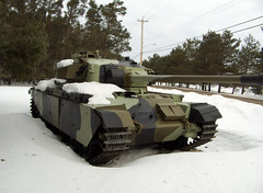 "Centurion Mk5 (1) • <a style=""font-size:0.8em;"" href=""http://www.flickr.com/photos/81723459@N04/11364149786/"" target=""_blank"">View on Flickr</a>"