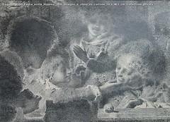 Eugenio Prati Felice notte mamma 1895 disegno a china su cartone 34 x 46,5 cm Collezione privata