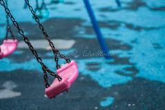 No more.... (Syahrel Azha Hashim) Tags: detail playground children 50mm prime nikon colorful dof play bokeh outdoor naturallight swing malaysia handheld shallow puchong selangor d300s syahrel vision:outdoor=0825