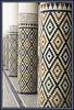 Moroccan patterns (Ciao Anita!) Tags: friends ceramics mosaic columns mosaico morocco tiles marocco medina marrakesh marokko colonne keramiek zuilen tegels pilaren mattonelle mozaïek ceramiche zellig theperfectphotographer marrakechtensiftalhaouz fotoworkshopnl