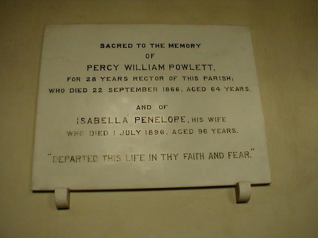 powlett_memorial