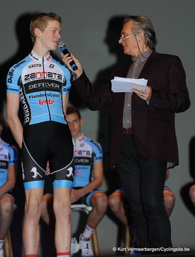Zannata Lotto Cycling Team Menen (69)