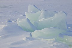 Cool Ice (JLH3Photography) Tags: winter ice nature landscape iceberg northernontario subarctic winterphotography peawanuck winiskriver polarbearprovincialpark jlh3photography weenuskfirstnation weenusk