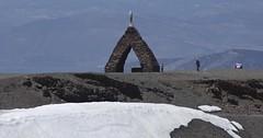 Virgen De Las Nieves (ranp121) Tags: mountains nevada sierra pico montañas veleta virgendelasnieves