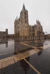 Catedral de Leon (Marin2009) Tags: