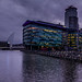 BBC and ITV at Media City UK