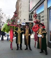 London's Cheapside Fayre (ashabot) Tags: people london random cities odd streetscenes 2012 meetups randomencounters cheapsidefayre