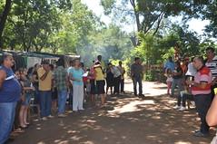Paulistnia 2014-01-29 - Posse da terra da Fazenda Tropical para o INCRA (37) (Ana Perugini) Tags: pt assentamento paulicia anaperugini