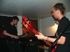 Big Difference (MattWPBS) Tags: sheffield livemusic bigdifference dnrbar