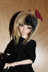 Simple and Clean (Cube_BJD) Tags: mischa fairyland 08 juri mnf minifee