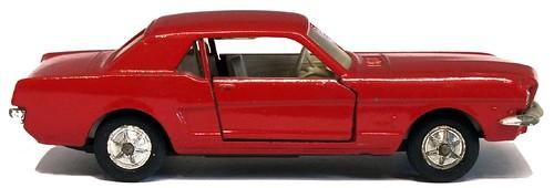 Solido Mustang 1965