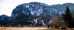 Squamish - 19 Jan 14 - Stawarmus Chief (Ted's photos - For me & you) Tags: mountain male boat bc chief rockface explore walker granite howesound squamish thechief squamishchief stawamuschief britishcolombia squamishbc explored inexplore graniterock cans2s simplysuperb tedsphotos vision:mountain=0714 vision:outdoor=0979