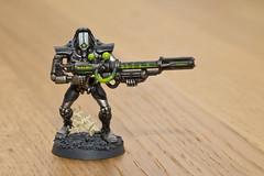 Necron Deathmark (Tobias Bomm) Tags: tabletop warhammer40k gamesworkshop necron