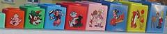 Stapelwürfel Walt Disney (Stepas-piglets) Tags: baby robin toy pig duck und track die 7 disney donald pooh pigs cube daisy hood bambi oma trick tigger tick winnie walt turm katzen spielzeug schwein würfel piglets sieben plastik zwerge schweine aristocats schneewittchen stapeln puuh klopfer babyspielzeug türmen stapelturm