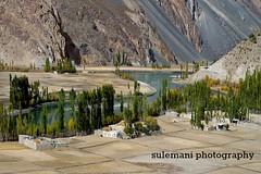 phandar valley, pakistan (TARIQ HAMEED SULEMANI) Tags: travel autumn summer tourism colors trekking canon sensational tariq supershot ghizar concordians sulemani tariqhameedsulemani gilgitbaltistan