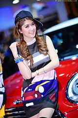 Ntn Arm ( www.nikonbaby.com) Tags: show portrait people copyright cute sexy cars beautiful lens thailand photography nikon asia pretty king photographer expo photos many bangkok famous year models 85mm photographers used every impact thai motor southeast visitors capture nano biggest phones afs brands motorshow based iphone 2014 buyers ipad uses f14g nikonbaby nikond800 wwwnikonbabycom the35thbangkokinternationalmotorshow2014 maunghtaung htani allsmart