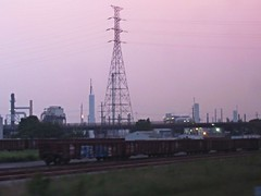 Whiting, Ind. (Dan_DC) Tags: illinois energy industrial gas bp refinery petroleum rustbelt whitingindiana southofchicago bpwhitingrefinery