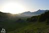 Campo Imperatore - Gran Sasso - Abruzzo - Italy