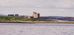 Farne Island House (mikedenton19) Tags: trip island boat farne