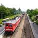 232 230-3 Lunden Station 17 Jul 15