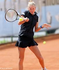 Marie Bouzkova - BMW AHG Cup Horb July 2015 03 (RalfReinecke) Tags: tennis wta itf femaletennis ralfreinecke mariebouzkova bmwahgcuphorb tennishorbbildechingen itfhorb2015