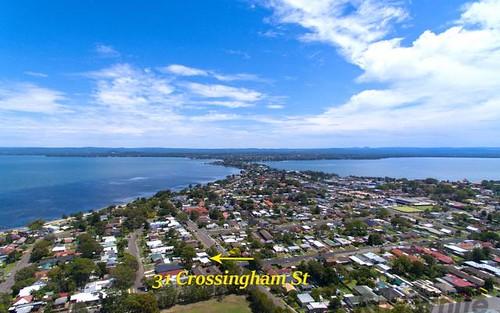 31 Crossingham Street, Canton Beach NSW