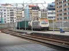 DSCN7245 (jon_zuniga1) Tags: teco trendecontendores containertrain tren train contenedor contenedores container containers traxx