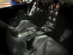 '49 Cadillac cruiser's custom interior (SteveMather) Tags: cadillac 1949 cruiser hot rod low rider custom interior 2017 summit racing equipment ix piston power autorama cleveland northeast ohio iphone 6s procamera vividhdr dxo viewpoint nik dfine anthropics smartphotoeditor