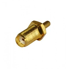 RF Coaxial Connectors (signityrfsolutions) Tags: suppliers rf connectors