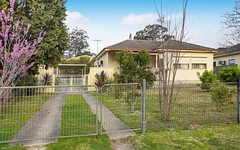 60 Carinda Street, Ingleburn NSW